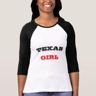 TEXAS, GIRL SHIRT
