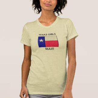 Texas Girls Rule Shirt