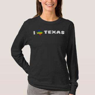 Texas GLBTQ Pride T-Shirt
