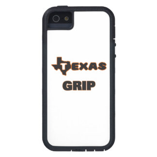 Texas Grip iPhone 5 Covers