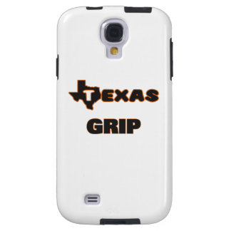 Texas Grip Galaxy S4 Case