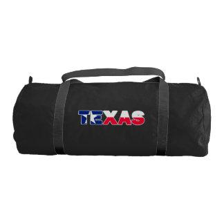 Texas Gym Bag