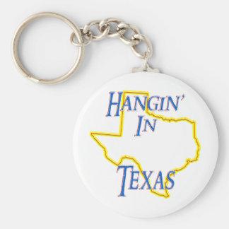 Texas - Hangin' Key Chains