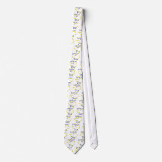 Texas - Hanging Out Tie