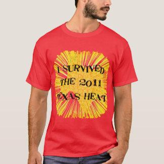 TEXAS HEAT T-Shirt
