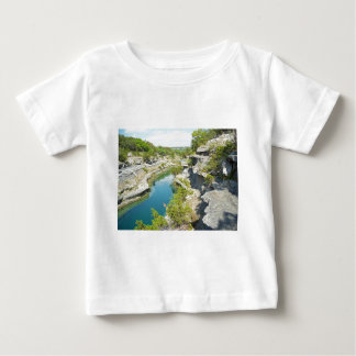 Texas Hill Country Baby T-Shirt