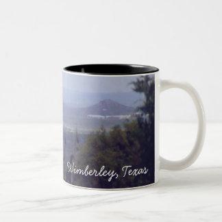 Texas Hill Country Coffee Mug