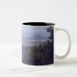 Texas Hill Country Coffee Mugs