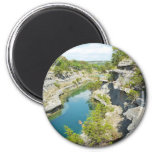 Texas Hill Country Refrigerator Magnet