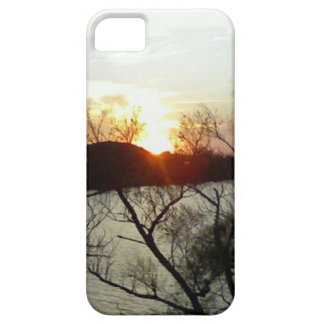 Texas Hill Country Sunset iPhone Case iPhone 5 Covers