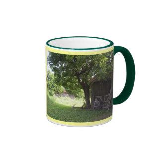 Texas Hill Country Sunshine Mug