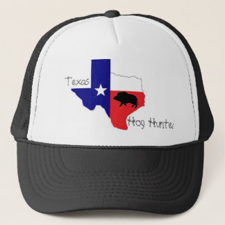 Texas Hog Hunter Hat