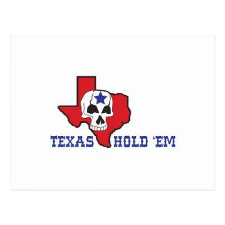Texas holdem z komputerem