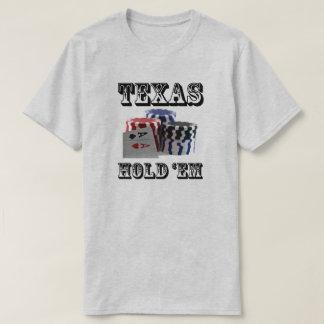 Texas Hold 'em T-Shirt
