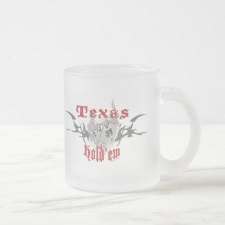 Texas Hold'em Mug