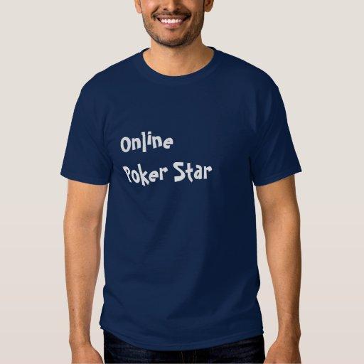 Texas-Holdem  Poker Star Shirt