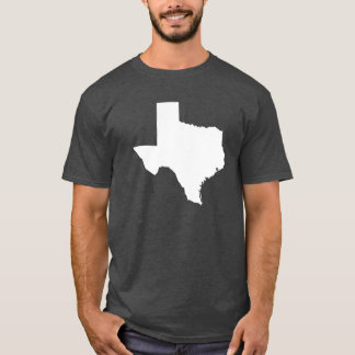 Texas Home State T-Shirt