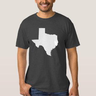 Texas Home State Tee Shirts