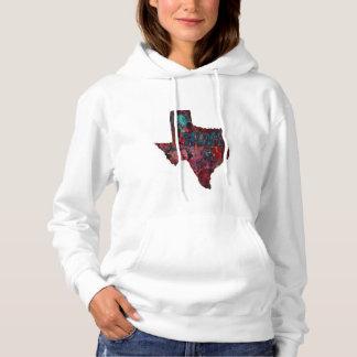 Texas Home Sweet Home Hoodie
