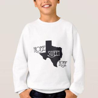 Texas Home Sweet Home U.S. Custom Ink Sweatshirt