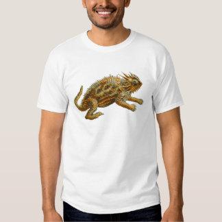 Texas Horned Lizard Shirt