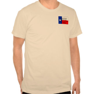 Texas Hot T-shirts