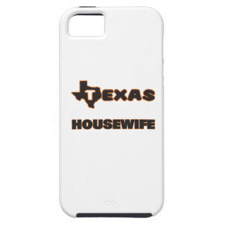 Texas Housewife iPhone 5 Cases