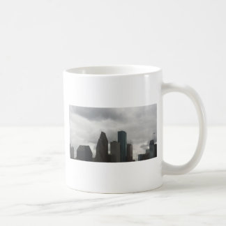 TEXAS - HOUSTON COFFEE MUG
