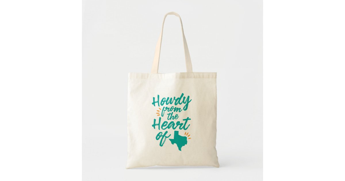 Howdy Tote