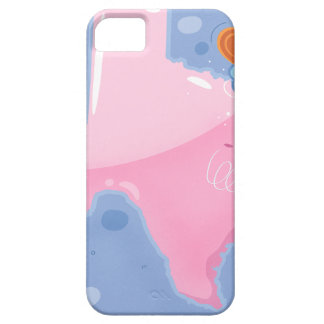 Texas Hurricane iPhone SE/5/5s Case
