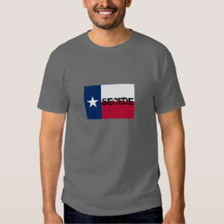 Texas Independence - Conrad Flag T-Shirt