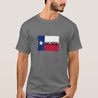 Texas Independence - Conrad Flag T-Shirt