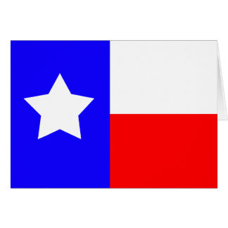 Texas Independence Day Greeting Cards