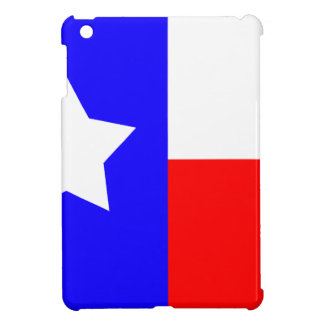 Texas Independence Day iPad Mini Cover