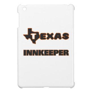 Texas Innkeeper Cover For The iPad Mini