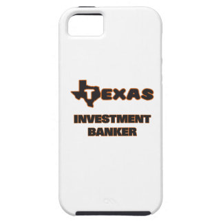 Texas Investment Banker iPhone 5 Covers