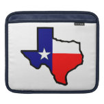 Texas iPad Sleeve