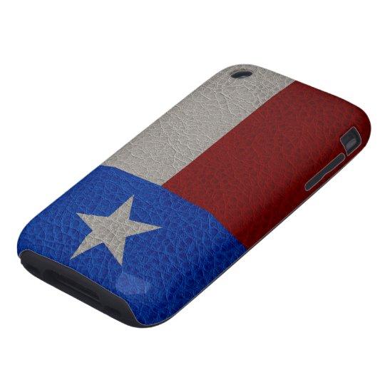 Texas iPhone 3 Case-Mate Tough