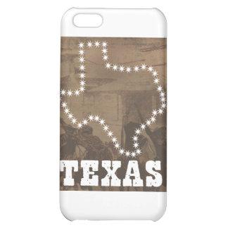 Texas iPhone 5C Cases