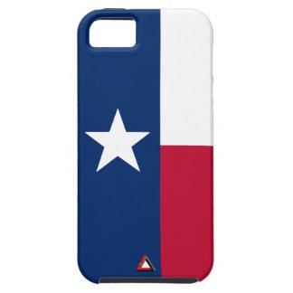 Texas iPhone SE/5/5s Case