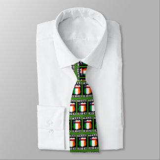 Texas Irish American Necktie