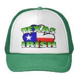 Texas Irish Hat