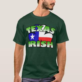Texas Irish T-Shirt