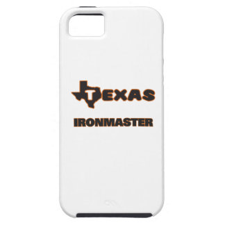 Texas Ironmaster iPhone 5 Covers