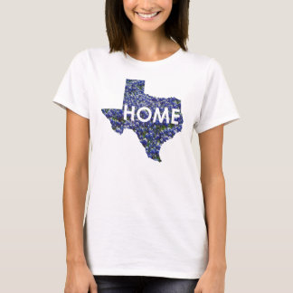 Texas is Home T-Shirt
