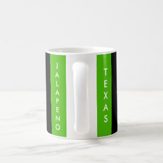 Texas Jalapeno Pepper 1 .jpg Coffee Mug