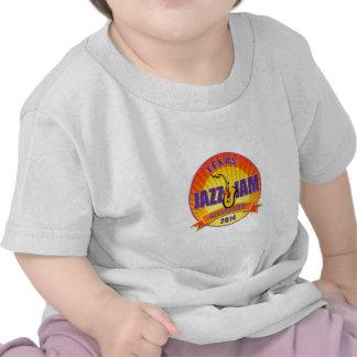 Texas Jazz Jam Cruise - Sunburst Tshirt