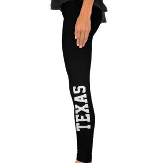 Texas Jersey Font White.png Legging
