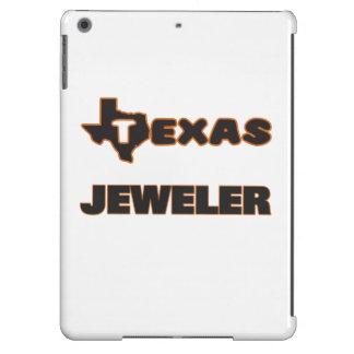 Texas Jeweler iPad Air Cover