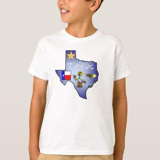 Texas Kid's T-Shirt